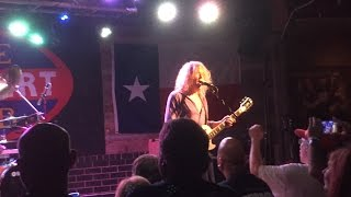 """About To Make The Time""  Zebra  Live  (60fps) @ The Concert Pub north, Houston Tx 6-11-16"