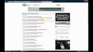 Cómo descargar música gratis desde ExitosMP3.com con MP3Skull