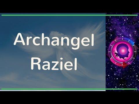 Using The Garment Of El Shaddai Meditation Archangel Raziel