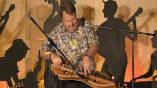 Dulcimer - Here Comes The Sun - Dave Haas