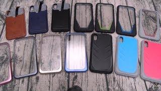 Apple iPhone X Poetic Case Lineup - Under $15