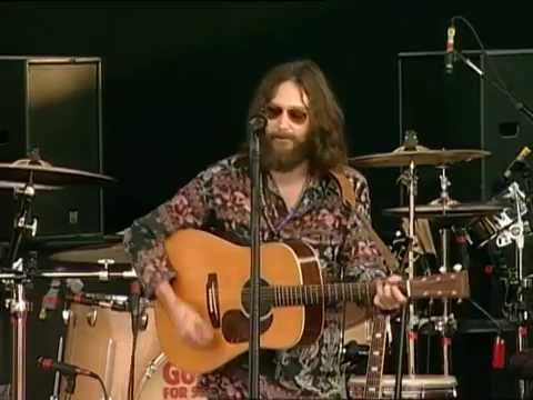 The Black Crowes - He Was A Friend Of Mine - 8/2/2008 - Newport Folk Festival (Official)