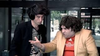MARVESHJA E OHRIT   Humor Nga Emisioni 3T