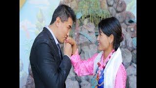 Sonam Sherpa With Mingmar Sherpa Ll Wedding Highlights