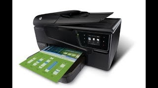 Hp officejet pro 8600 printer head clean manually - Most Popular Videos