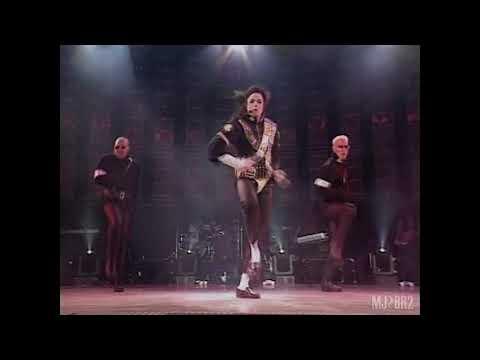 Michael Jackson - Jam & WBSS | Dangerous Tour live in Santiago, Chile - Oct. 23, 1993