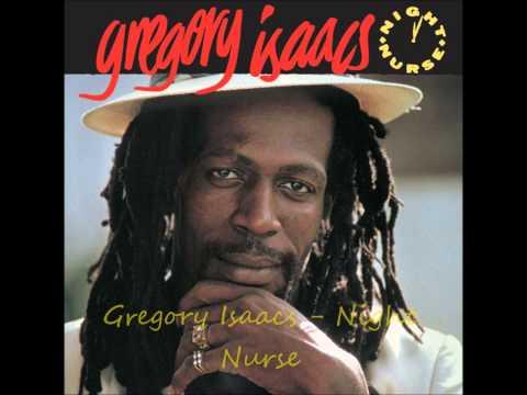 Gregory Isaacs - Night Nurse