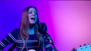 Jade Bird - Right Through You (Alanis Morissette Cover)