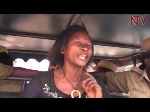 EMIVUYO E WANDEGEYA:  Poliisi  ekutte bataano mu katale