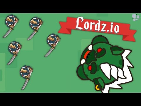 how to play lordz io