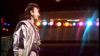 ВИА СЯБРЫ Печки-лавочки Анатолий Ярмоленко. Песня 1989