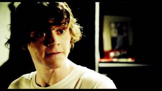 Evan Peters, boy like you