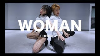Kesha - Woman l Choreography @CHERRY @1997DANCESTUDIO