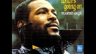 Marvin Gaye - Save The Children (Original Detroit Mix)