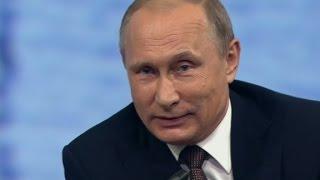 What Vladimir Putin thinks of Donald Trump