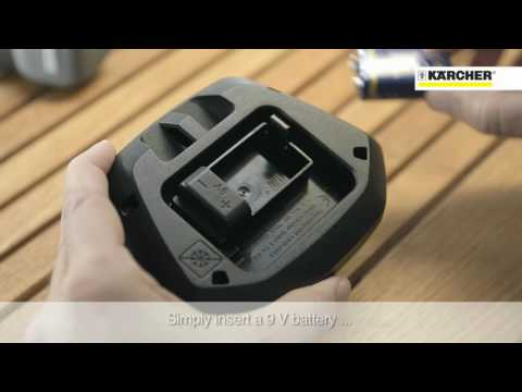 Karcher SensoTimer ST6 eco!ogic
