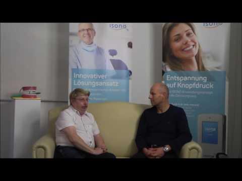 Spa-Behandlung von Bluthochdruck