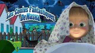 Les Contes Fantastiques De Masha - Trailer 👻