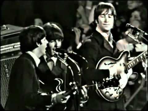 ザ・ビートルズ ひとりぼっちのあいつ HQ YouTubeの ▶2:35
