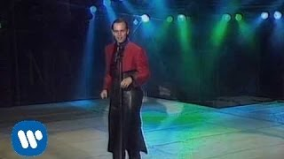 Salamandra - Miguel Bosé (Video)