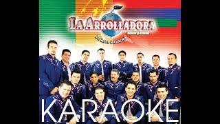 Regalame Una Noche - La Arrolladora Banda Limon (Karaoke)
