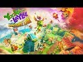 Yooka laylee And The Impossible Lair Jogo Tipo Donkey K