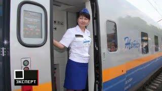 РЕПОРТАЖ: Казахстан модернизирует вагонный завод и вагоностроение