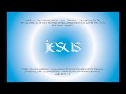 Música Vem Jesus