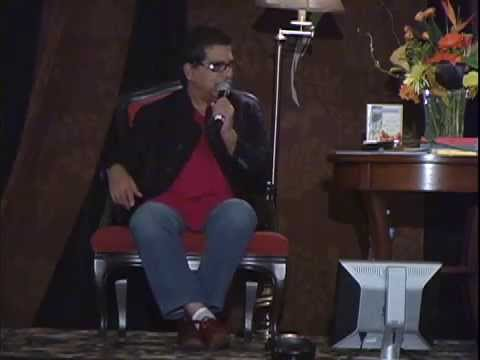 Deepak Chopra – The seduction of spirit
