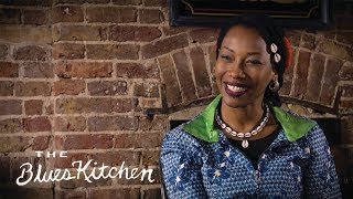 Fatoumata Diawara on Nina Simone: The Blues Kitchen Presents... [Live Performance & Interview]