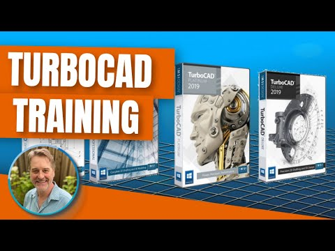 TurboCAD Training Videos   CommandCAD - YouTube