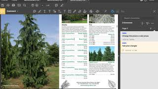 Graphic Designer Tip: Adding Notes to PDFs