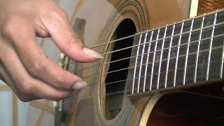 All Out Of Love by Air Supply – Totally Guitars Lesson Preview