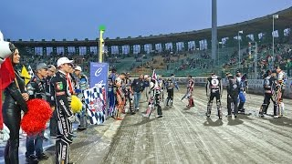 preview picture of video '2014 FIM World Speedway League - Zielona Góra (POL)'