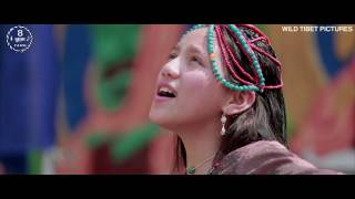 "New Tibetan Song 2017 "" ONENESS"" By 8yang Dolma"