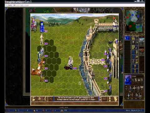 Скачать игра герои меча и магии 5