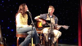 Joey & Rory, The Chain Of Love  Written & Performed By Rory Feek