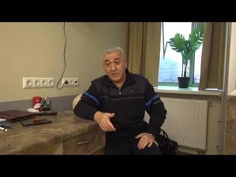 Отзыв олечении вклинике иработе врача-онколога Петра Сергеевича Сергеева