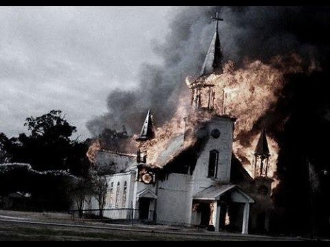 Видеть во сне церковь снаружи