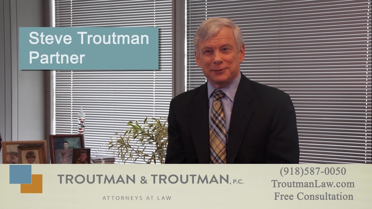How Was the Disability Law Firm Troutman & Troutman Started?