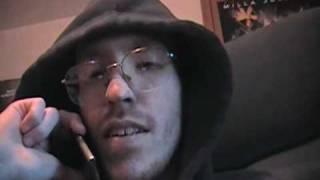 A Psychopath Calls A Sex Hotline
