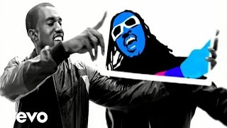 Kanye West - Good Life ft. T-Pain