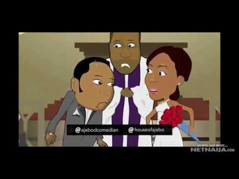 House of Ajebo   The Wedding.....