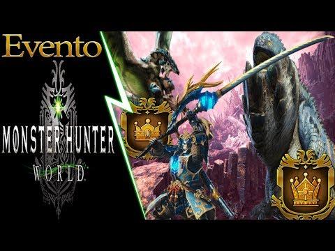 Download Video & MP3 320kbps: Monster Hunter World Tela