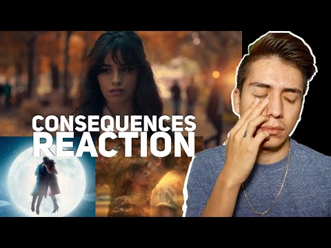 Download Camila Cabello- Consequences (Orchaestra Video) |E2 reacts HD Mp4 3GP Video and MP3