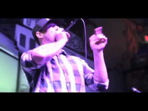 """""""Netherworld"""" by Earth Insight - Live at The Pourhouse"""