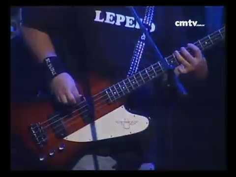Molotov video Rap Soda y Bohemia - CM Vivo 2004