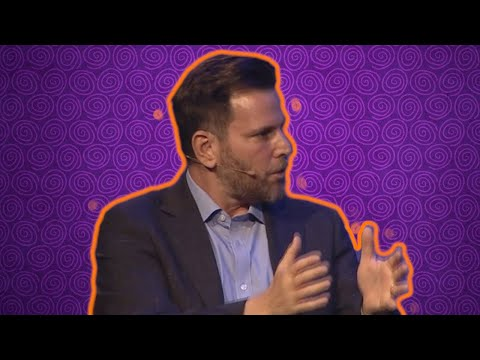 Does Dave Rubin Believe in God Now?