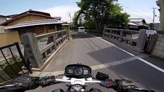 Motovlog#43大阪府大東市を少しだけ冒険してみたモトブログ