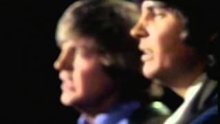 let it be me the everly brothers